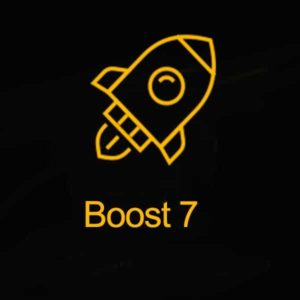 Boost SEO 7