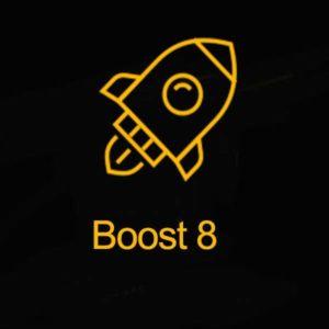 Boost SEO 8