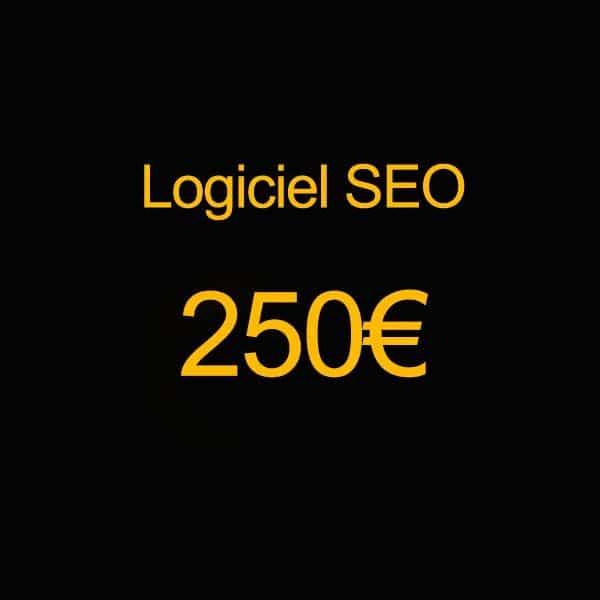 logiciel SEO 250