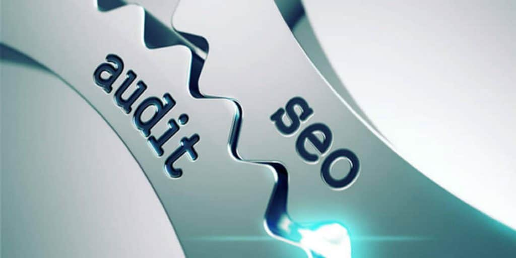 audit seo Romuald Paris